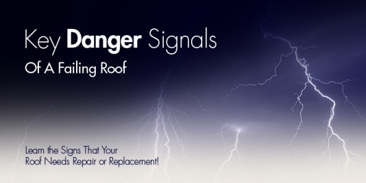 Key Danger Signals Do I Need A New Roof Hr Roofing
